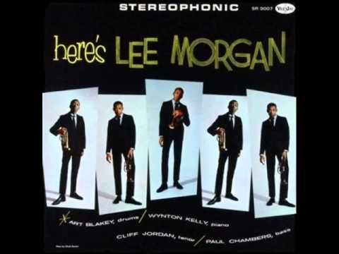 Lee Morgan Quintet - Mogie