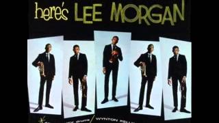 Lee Morgan Quintet - Mogie