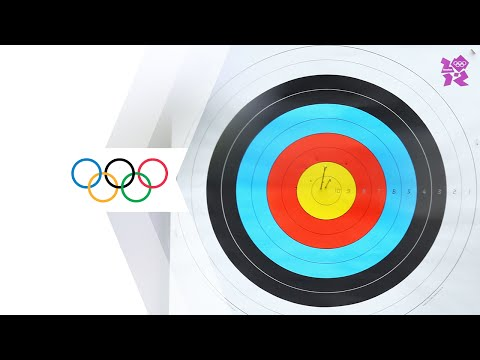 7 Things About... Olympic Archery | Archery Week
