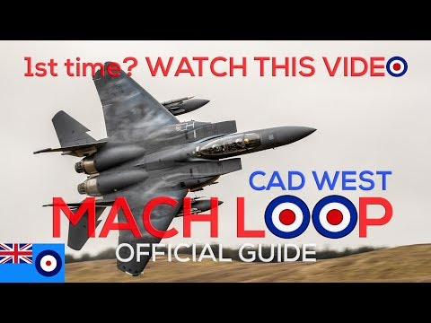 Mach Loop The Official Guide - Where, When and How - Official Guide