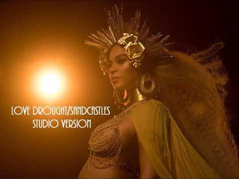 Beyoncé - Love Drought/Sandcastles (Studio Version Grammys 2017)
