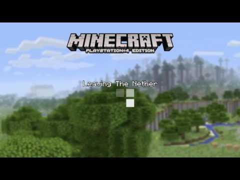 Minecraft creative with working mic!