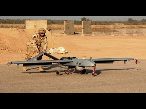 Caller: How To Convince the Left That Drones Are Bad?