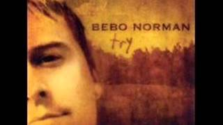 Watch Bebo Norman Borrow Mine video