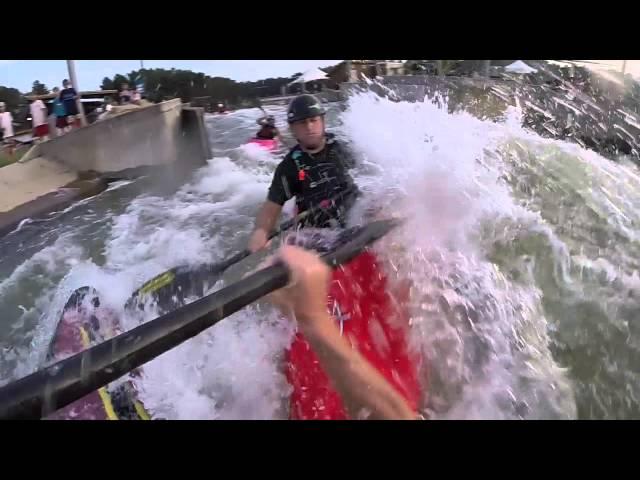 Big Water Boater X Teaser