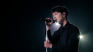 Repeat youtube video Chansung (2PM) - Perfume @ GENESIS OF 2PM