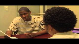 THE PATH (Short Film) (2010)