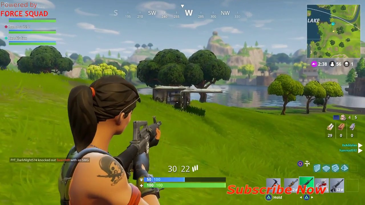 Pubg Online Game And Movie