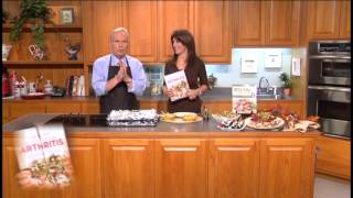 Healthy Holiday Recipes - Wbrz Thanksgiving Last Minute Recipes 2014