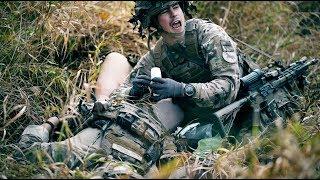 Taktisk Førstehjælp hos Livgarden