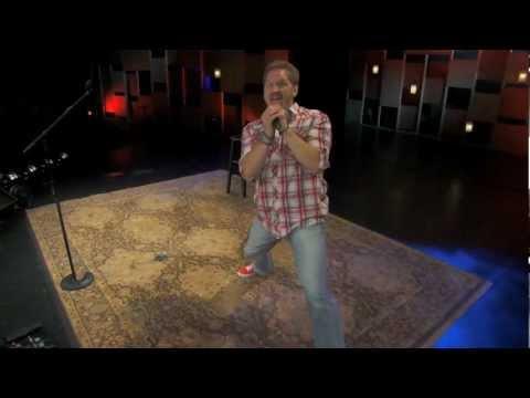 Tim Hawkins on Worship Music