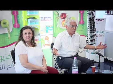 4e Atelier nutrition Dr Zidani Mince Heure