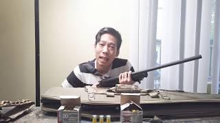 💥389-Mua súng shotgun chuẩn bị săn bắn 2019