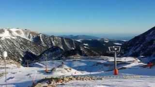 Горно-лыжный курорт - Costa Brava, Испания(www.lloretholiday.com Аренда Вилл, домов, апартаментов и недорогих студий на побережье Коста Брава - Барселона - Ллоре..., 2014-01-19T12:30:47.000Z)