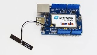 Yun Shield Dragino для Arduino: Что это такое и как выбрать подходящую версию шилда
