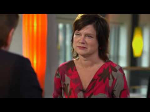 "SVT ""SVERIGE"" i Sveriges Television hösten 2014"