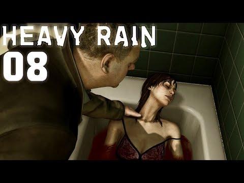 HEAVY RAIN 🌧️ 08 • F*CK! Die pure Überforderung...