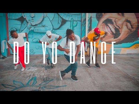YG ft. RJ, Mitch, Kamaiyah, Ty Dolla $ign - Do Yo Dance| @ItsSirDancealot w/ #PMG #SDJproductions