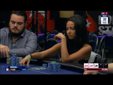 EPT 13 - Malta 2016: Main Event, Day 4. HD Video Online
