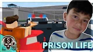 Roblox Prison Life • LG Squad • #Dayvian-Last Gamer