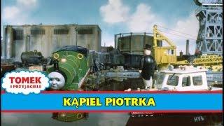 Kąpiel Piotrka - (HD) [Seria 2]