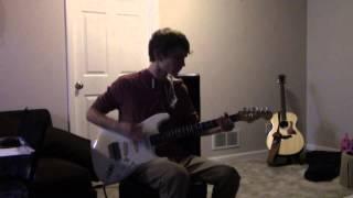 Voodoo Child Improvisation   TNM 2014