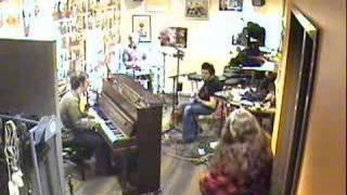 Ben Folds - Learn To Live... - 3FM Dutch Radio