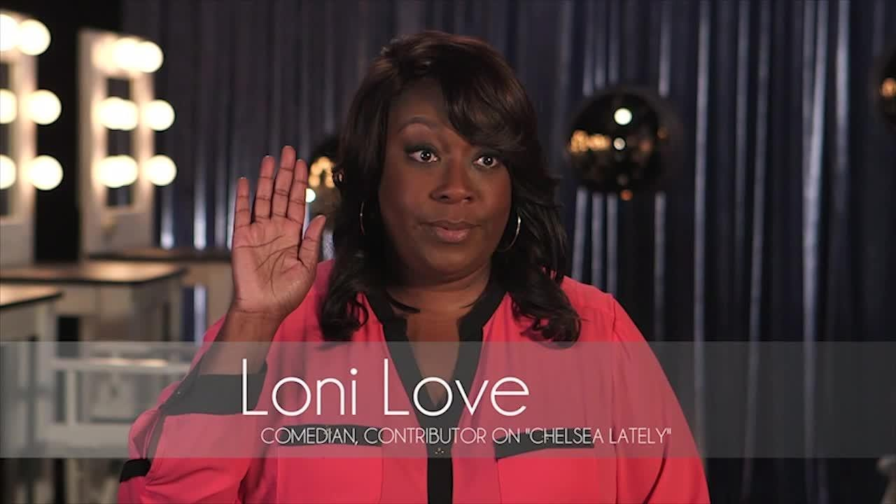 Image result for loni love