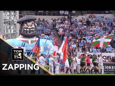 TOP 14 – Le Zapping De La J07– Saison 2019-2020