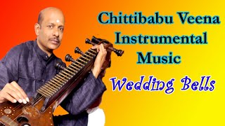 INDIAN RAGE - VEENA - N.KARTHIK - SONG - WEDDING BELLS.