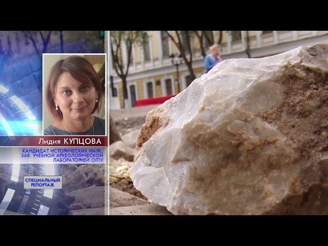Специальный репортаж 26.05.20 Реконструкция города