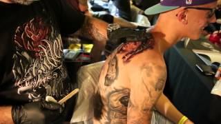 Second Skin Tattoo Studio Derby