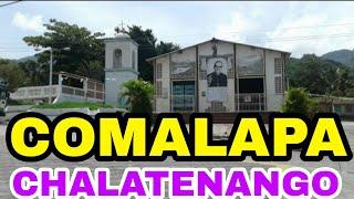 COMALAPA CHALATENANGO EL SALVADOR (Parte final).