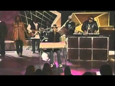 The Avila Brothers on Soul Train performing The Single I Want You