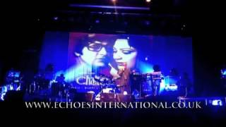 Echoes International: Live in Concert. Woh Tere Pyaar Ka Gham (70