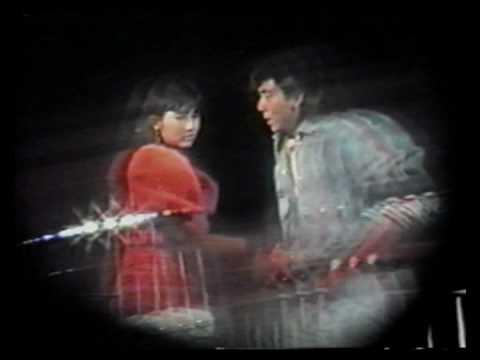 #001 Yan Aung & Soe Myat Thu Zar on MRTV 1986