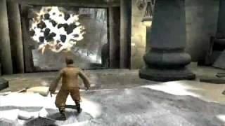 The Last Airbender (Wii DS) Teaser Trailer