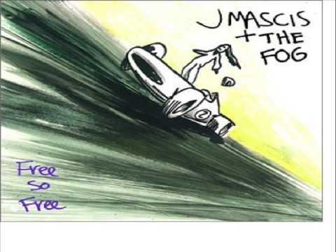 J Mascis-Say The Word