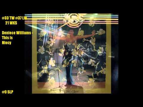 Billboard Album Chart March 19, 1977  Top 50