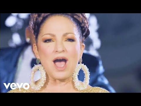 Смотреть клип Gloria Estefan - Samba