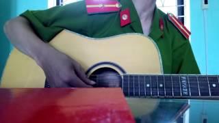 Gửi em xa nhớ - guitar cover