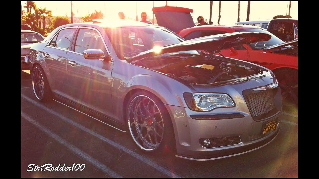 Car Show MOPAR SRT NIGHTS SoCal LX Club HB YouTube - Socal car shows