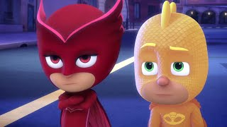 PJ Masks Super Pigiamini 🎃Halloween 🎃| Cartoni Animati