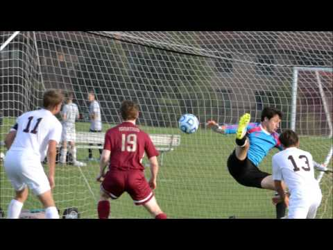 St. Ignatius College Prep Mens Soccer 2015 Year End Video