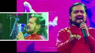 Manoj Vashishta sings Teri yaad saath hai in Offbeat 2019