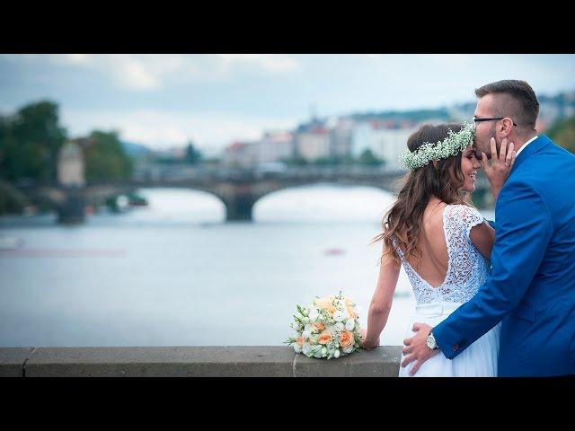 Izabela i Krzysztof - Nasz Ślub