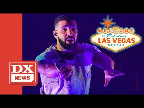 Drake's Las Vegas Residency Is Reportedly Worth $10M Mp3