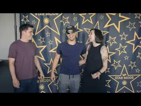 Lyft Star Mode | Dustin Lynch Surprises Fans