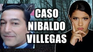 CASO PROFESOR NIBALDO VILLEGAS | AbrilDoesCasos🔎