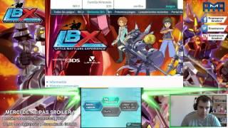 Bug téléchargement ? Explication - Little Battlers eXperience - 3DS